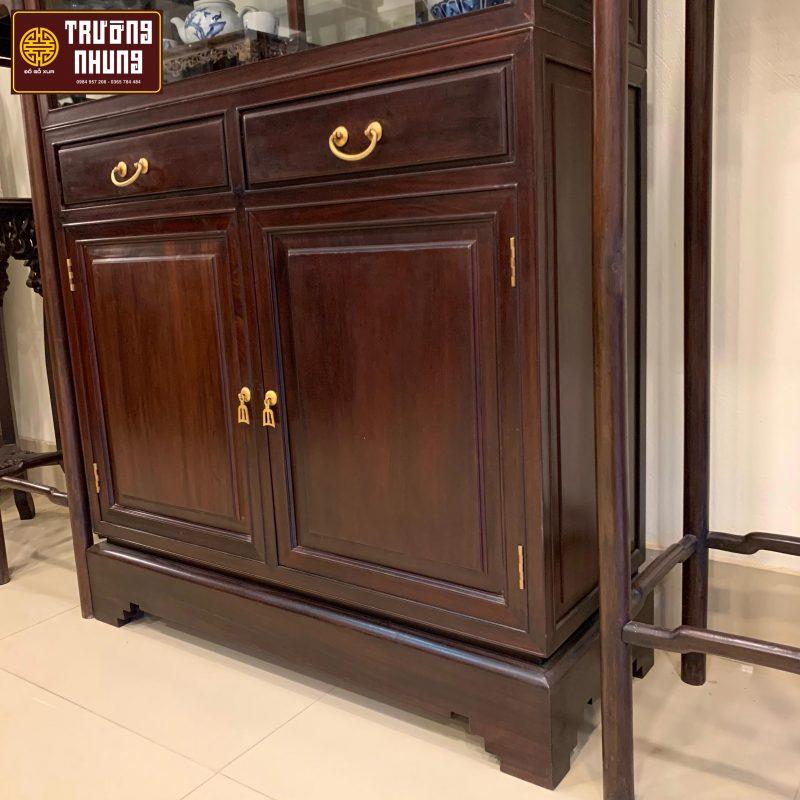 tủ - ziczac - 2 - ngăn - kéo - bày - đồ - cổ - xưa - tủ - ziczac - đẹp - bày - phòng - khách - tủ - bày - đồ - 2 - ngăn - kéo - tủ - bày - đồ - ĐỒ - GỖ - CỔ - XƯA - TRƯỜNG - NHUNG