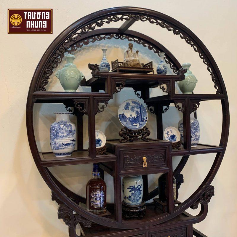 kệ - tròn - doremon - kệ - gỗ - bày - đồ - cổ - tủ - gỗ - bày - đồ - sứ - đẹp - tủ - bày - đồ - ĐỒ - GỖ - CỔ - XƯA - TRƯỜNG - NHUNG