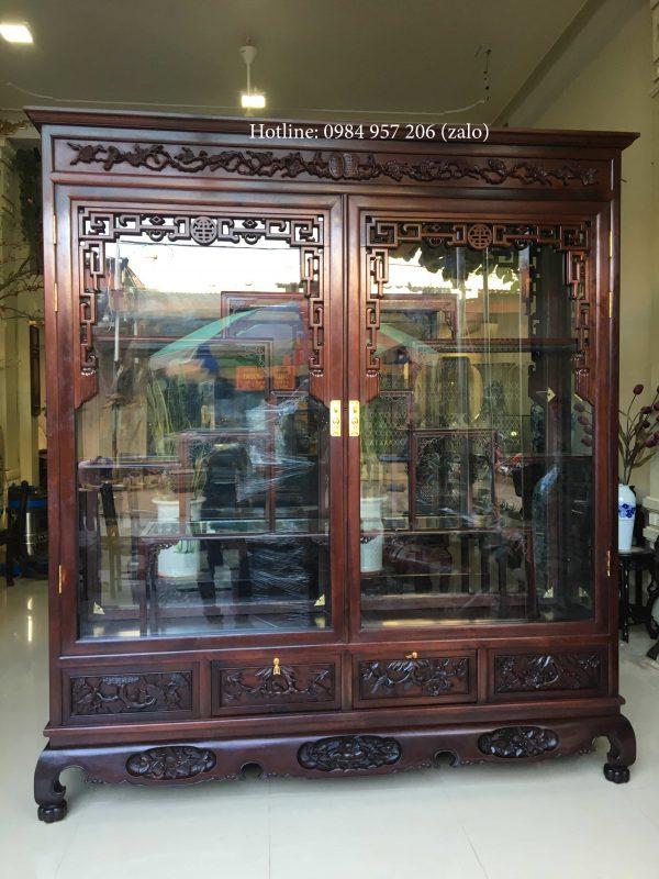 tủ - bày - đồ - 2 - mặt - tủ - bày - đồ - triện - đại - tủ - bày - đồ - cổ - tủ - bày - đẹp - tủ - bày - cổ - tủ - gỗ - gụ - tủ - bày - đồ - đẹp - nhất - đồ - gỗ - đẹp - nội - thất - nhà - gỗ - nội - thất - nhà - cổ - nội - thất - phòng - khách - đẹp - ĐỒ - GỖ - CỔ - XƯA - TRƯỜNG - NHUNG